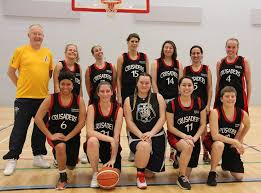 Canterbury Crusaders Women's Basketball Team - Community | Facebook