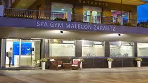 Spa Gym Malecon Zarautz  Picture Of Spa Malecon Zarautz Spagym Malecon Zarautz