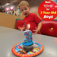 Best Toys 3 Year Old Boys for 2018 - Our Top Picks! Gifts