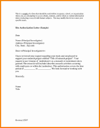 Authorization Letters Sample 100 Best Authorization Letter Samples