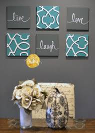 teal and gray wall decor elegant teal charcoal gray 6 piece wall art set on 6 piece wall art set with teal and gray wall decor elegant teal charcoal gray 6 piece wall art
