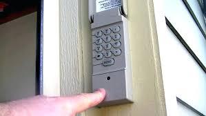 craftsman 315 garage door opener manual craftsman garage door opener instructions