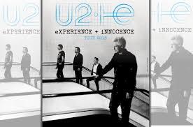 u2 tour 2019 tickets concerts dates