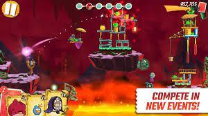 Angry Birds 2 für iOS (iPhone, iPad) - Download kostenlos