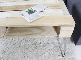 Amazing Coffee Table Legs Diy 99 Diy Pallet Coffee Table With Pallet Coffee Table With Hairpin Legs