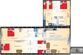 Bunker Designs House Plans With Underground Bunker Arts