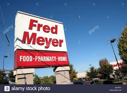 Fred Meyer Northern Lights Pharmacy Supermarkets Stock Photos Supermarkets Stock Images Alamy