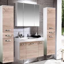 49 Badezimmermöbel Set 2 Waschbecken