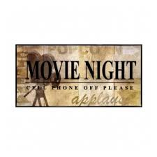 home theater art. wall art ideas design movie home theater night text polyvore classic themes framed black remarkable shocking