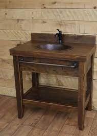 50 Ideas Rustic Bathroom Vanity For Sale Wood Bathroom Vanity Small Bathroom Vanities Bathroom Vanities For Sale