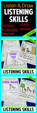 essay on following directions if you re a kid dance around song  best images about a listening skills esl sub listen and follow directions brag tag qr code