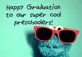 Preschool Quotes Cool 48 Inspirational Preschool Graduation Quotes EnkiQuotes