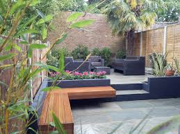 backyard raised patio ideas. Terraced Vegetable Garden Raisededsench Archives Londonlog Modern Design Natural Sandstone Paving Patio Hardwood Floating Greylock Renderrick Backyard Raised Ideas