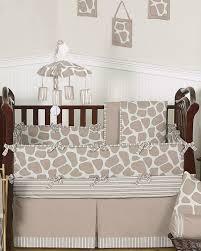 lovely jojo baby bedding sets for your babies lovely giraffe neutral baby bedding crib design