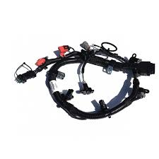 3076352 cummins n14 celect external engine injector wiring harness 3076352 cummins n14 celect injector external engine wiring harness please call 810 653 6300