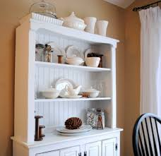 white kitchen hutch cabinet pictures also attractive buffets table outstanding 25 kitchen hutch cabinets
