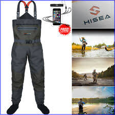 Remington Waders Size Chart Stocking Waders For Sale Ebay