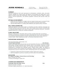 Best Career Objective In Resume Best of Career Goal Resume Examples Fdlnews
