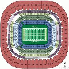 Perspicuous Panther Stadium Seat View Panthers Arena Seating