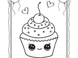 17 Cute Coloring Pages To Print Cute Coloring Pages To Print