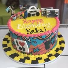 Custom Birthday Cakes Specialty Birthday Cakes Thats The Cake