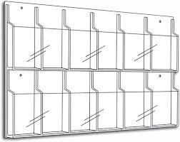 Flyer Display Stands Display Racks SmartPractice Dental 64