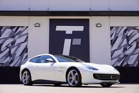 Volvo and nissan earn top safety pick+ awards from iihs. Used Ferrari Wagons For Sale With Photos Autotrader