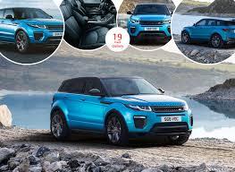 2018 land rover evoque. brilliant land 2018 range rover evoque landmark special edition to land rover evoque