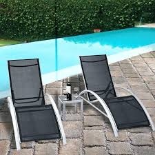 best lounge chairs for salt water pool outdoor