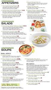 Lemongrass Restaurant - Hamilton Ontario