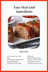 Cover the top of the mixture with an oiled piece of greaseproof paper. How Long To Cook Meatloaf At 375 Degrees Quick And Easy Tips