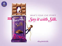 happy chocolate day dairy milk. Exellent Happy Happy Chocolate Day SayitwithSilk  Image May Contain Text To Day Dairy Milk C