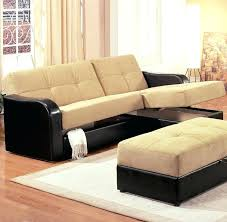 sectional sofa beds with storage sectional couch with storage stunning sectional sofas with sleepers sofa beds