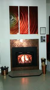propane fireplace inserts ontario fireplaces vented propane fireplace inserts ventless smell