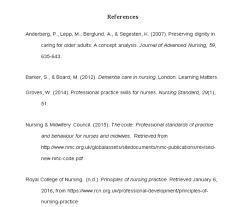 Apa Format Lists Ataumberglauf Verbandcom