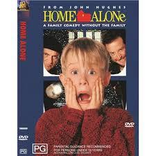 Small Picture Home Alone DVD JB Hi Fi