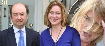 Polly Hudson: Why are two women fighting over Alan Bercow? - mirror.co.uk -  Hudson news - NewsLocker