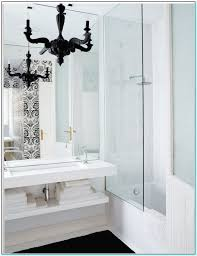 82 most fine small black chandelier for bathroom mini torahenfamilia regarding small black chandelier for bathroom