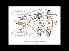 9 way strat wiring diagram guitar wiring diagrams joe gore from tonefiend com demonstrates a les paul wiring scheme derived from the original