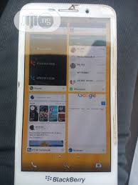 BlackBerry Z30 16 GB White in Kubwa ...