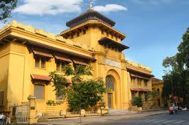 Hanoi Medical University