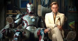 tony stark office. Box Office Big Spenders: Tony Stark Vs Jay Gatsby - Blog The Film Experience