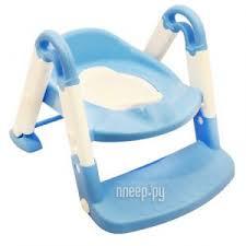 Купить <b>Горшок</b>-<b>трансформер Roxy</b>-<b>Kids</b> BPT-106 Blue по низкой ...