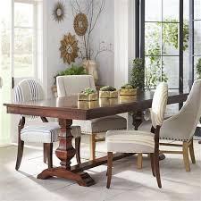 bradding espresso 84 dining table pier 1 imports
