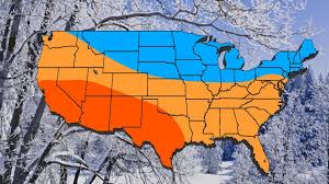<b>Winter 2019</b>-20 Will Likely Be <b>Warmer</b> Than Average in Southern ...