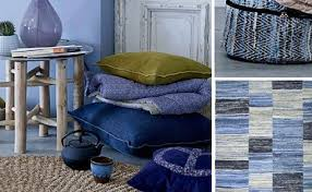 Denim Bedroom Ideas 3