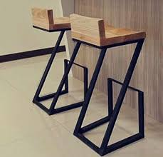 wrought iron bar chairs. Creative American Wood To Do The Old Wrought Iron Bar Stool Stools Retro Chairs R