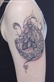 タトゥーギャラリー彫龍 Dragon Tattoo Studio ドラゴンタトゥー