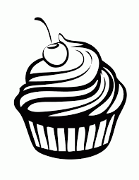 Small Picture Luxury Cupcake Coloring Pages 16 About Remodel Free Colouring