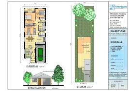 awesome house plans for small lots for house plan house plans for narrow lots luxury in